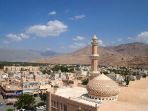Турпоток из России в Оман в 2018 году вырос на 42%