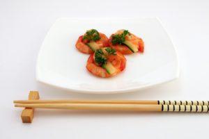 Туристов в Японии попросили не есть на ходу
